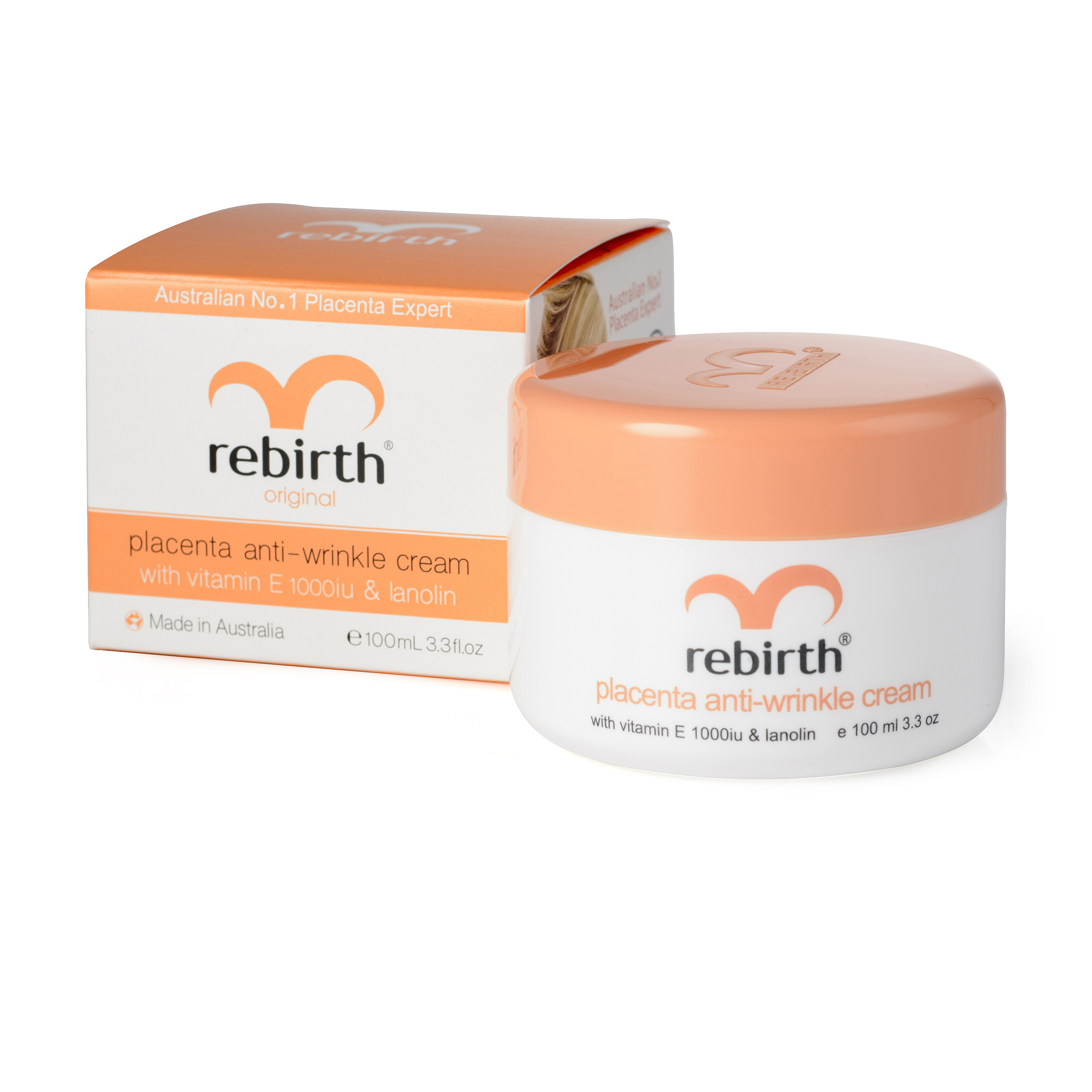 Product Information | Rebirth ® Skin Care Australia